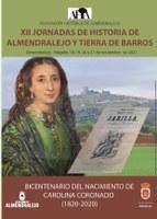 Bicentenario del nacimiento de Carolina Coronado (1820-2020)