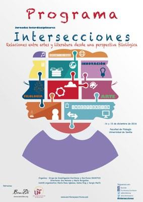 Intersecciones, Jornadas Interdisciplinares