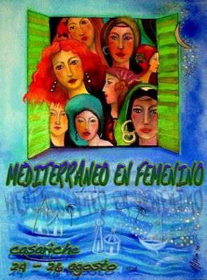 Mediterráneo en femenino
