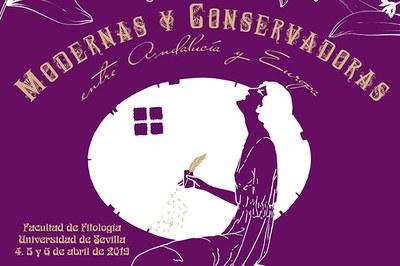 Modernas y Conservadoras entre Andalucía y Europa: Escritoras e intelectuales del siglo XX
