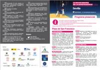 Noche europea de los/as investigadores/as de Sevilla