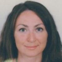 Dra. Viviana Rosaria Cinquemani