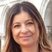 Sara Velázquez García