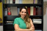 Dra. Eva María Moreno Lago
